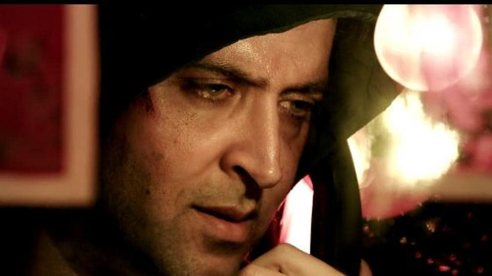 Hrithik Roshan is elated with the commercial success of Kaabil.
