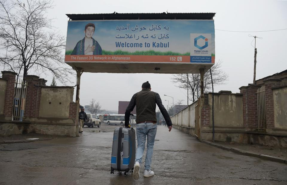 Afghan businessmen investing in India or having a large trade turnover with India, depending on volume of their investment or trade, shall be issued Indian visas for one to five years.