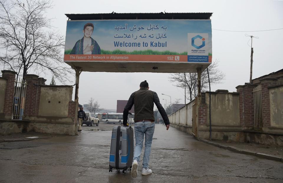 India-Afghan ties,Indian embassy in Kabul,visa policy