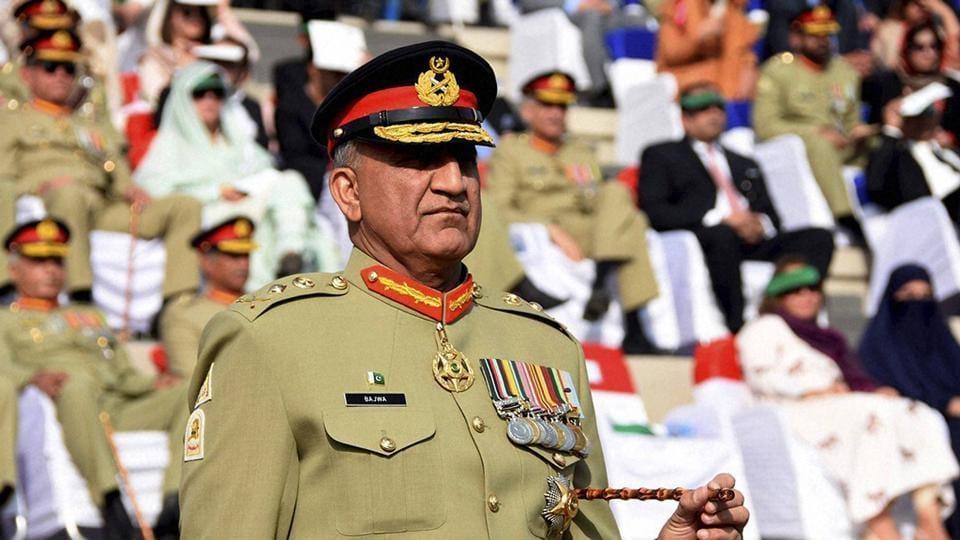Pakistan Army,Pakistan army chief Qamar Javed Bajwa,India-Pakistan relations