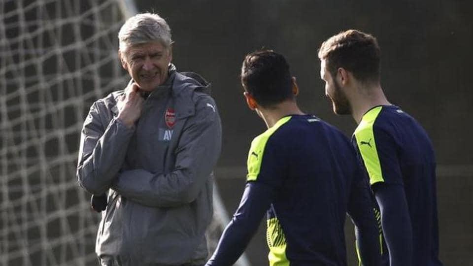 Arsenal F.C.,Chelsea F.C.,Arsene Wenger