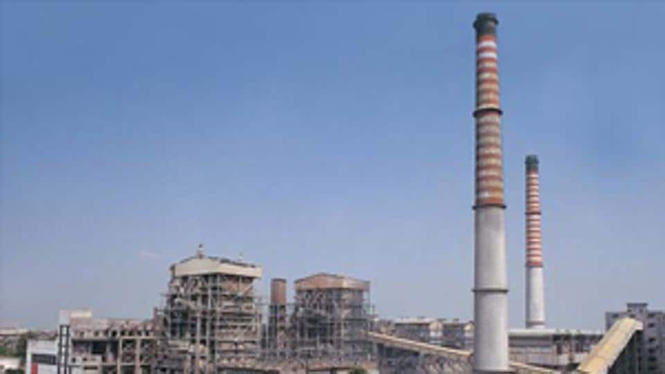 badarpur power plant,Badarpur,NTPC