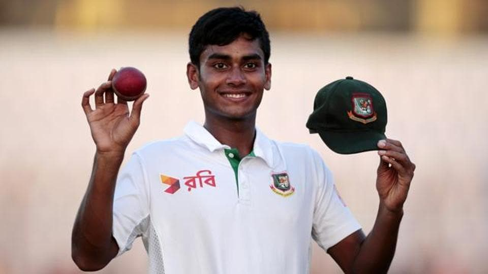 Mehedi Hasan Miraz has sought some tips from Ravichandran Ashwin ahead of the one-off Test between India vs Bangladesh in Hyderabad.