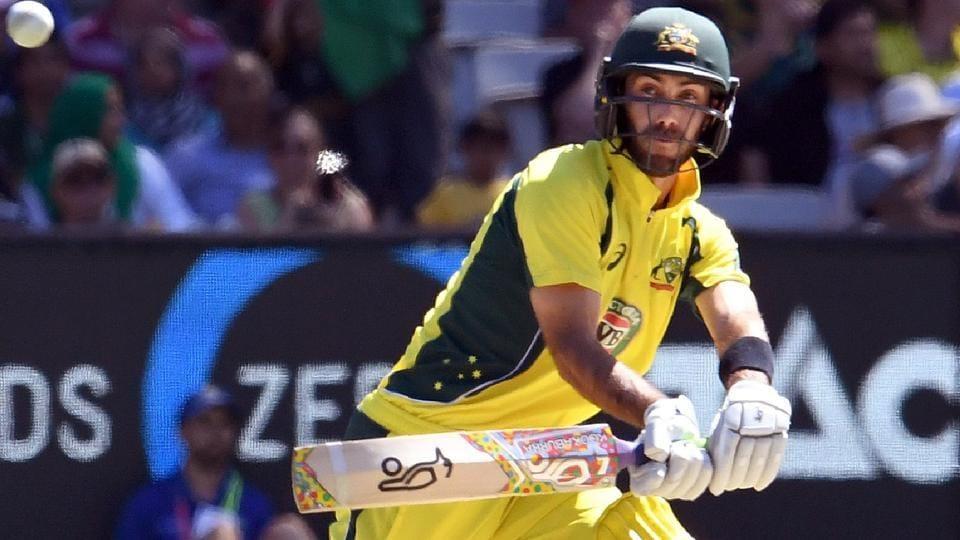 Glen Maxwell,India vs Australia,India cricket team