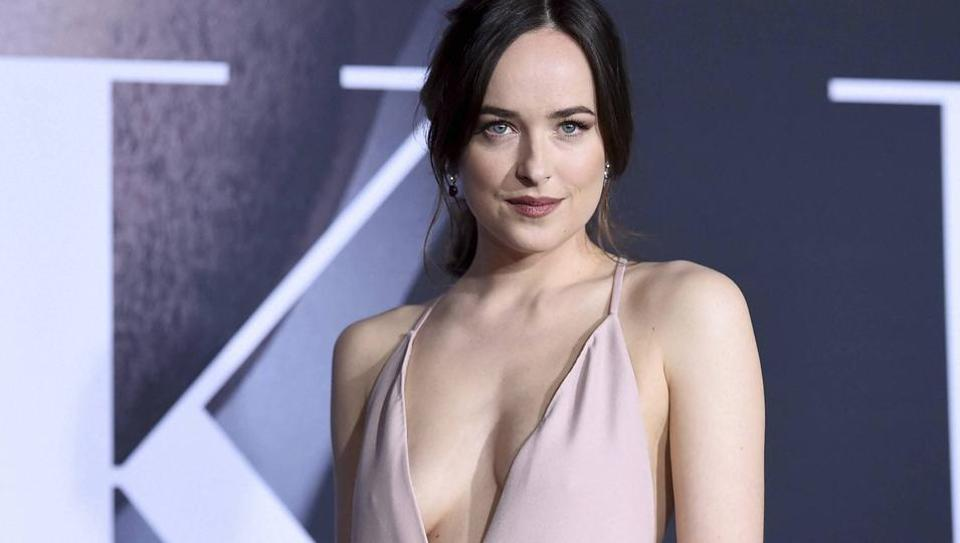 Dakota Johnson,Fifty Shades Darker,Fifty Shades of Grey