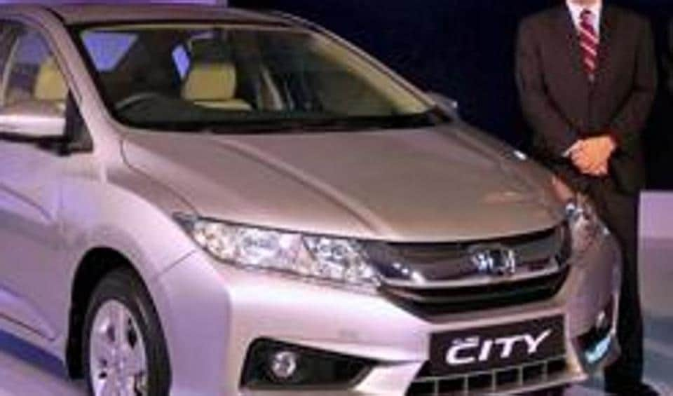 Honda Cars India Began Pre Bookings For The New Version Of Its Mid Sized