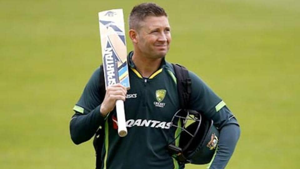 Michael Clarke, who retired from international cricket after the 2015 Ashes, will now coach the Prime Minister's XI for the Twenty20 clash against Sri Lanka.