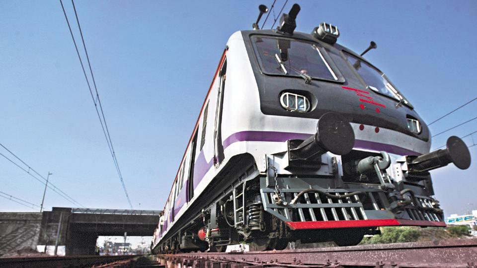 Railway Budget,Mumbai,MUTP