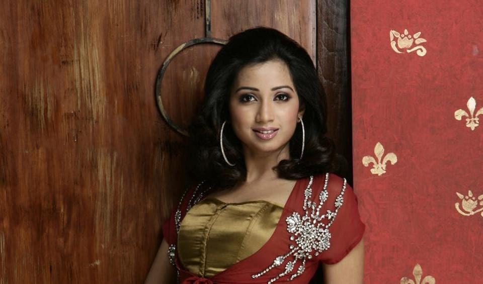 Shreya Ghoshal,Sanjay Leela Bhansali,Devdas