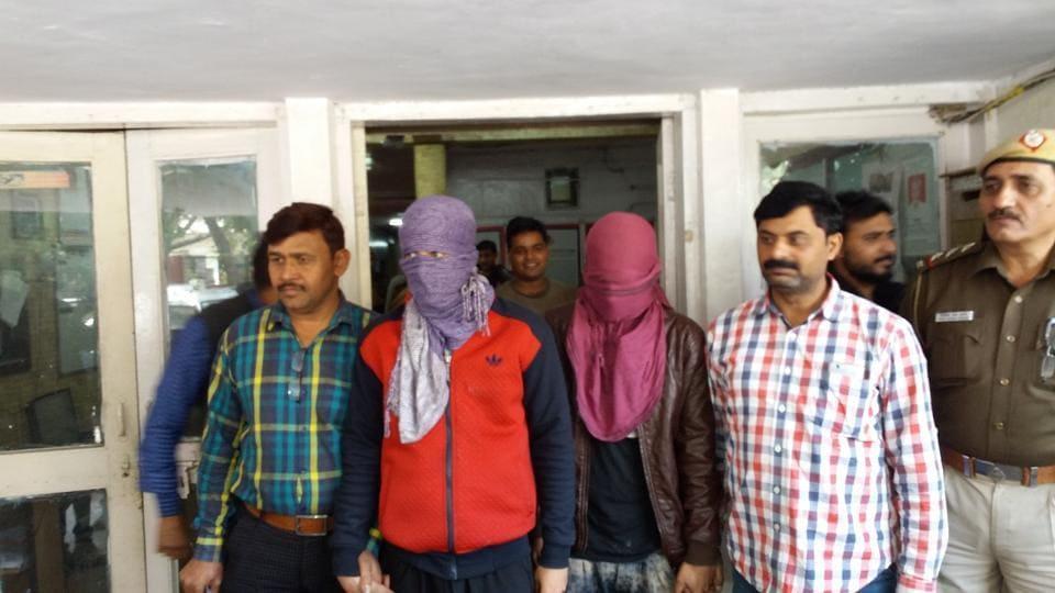 Delhi stunt bikers,Robberies,Delhi snatchers