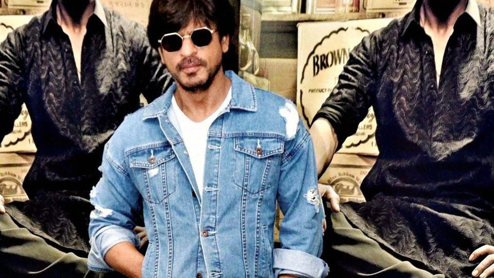 Raees has already been declared a hit at the box office. (PTI)