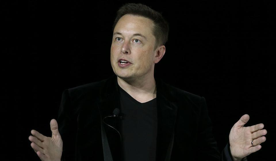 Tesla,Elon Musk,Donald Trump