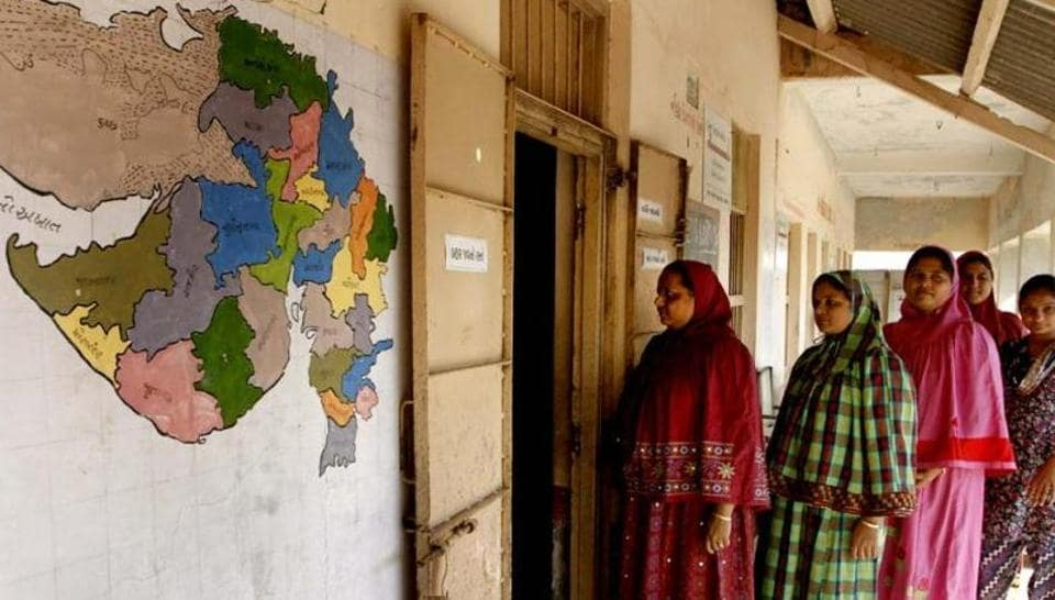 Gujarat government,Reservation for women,Local bodies