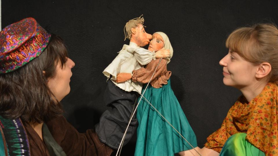 The 15th Ishara International Puppet Theatre Festival will be held in Delhi and Gurgaon till February 10.