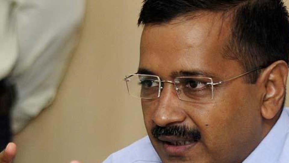 Aam Aadmi Party national convener Arvind Kejriwal