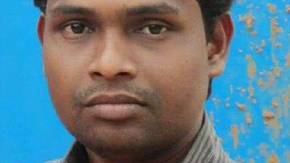 Jadavpur University,Missing,Sushil Mandi