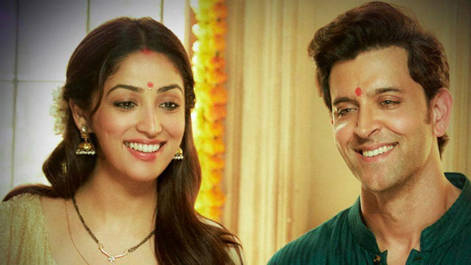 Kaabil, starring Hrithik and Yami Gautam in lead roles, is the love story of a blind couple.