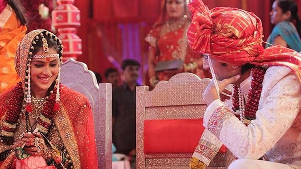Genelia and Riteish have been married for five years now.