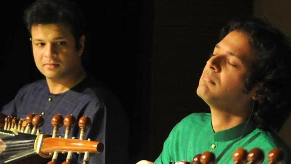 Amaan Ali Bangash and Ayaan Ali Bangash talk about their passion and profession, classical music.