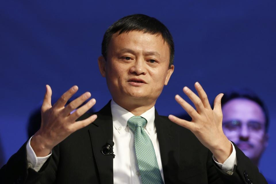 Jack Ma Has Global Plans For Alibaba Expansion In India Australia