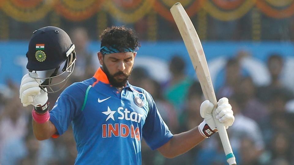 Yuvraj Singh made a magnificent comeback to the Indian ODI squad after three years and on World Cancer Day, he has started an initiative to support the education of kids battling cancer.