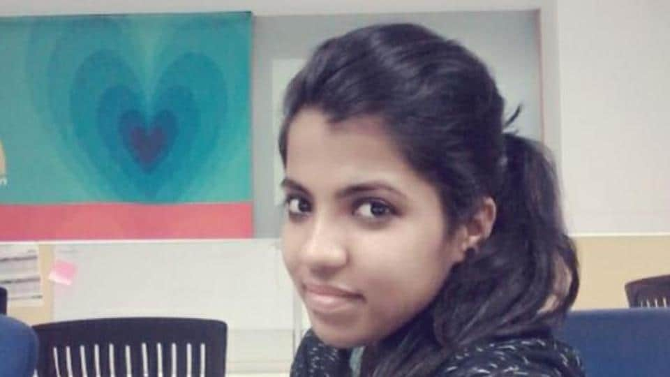Rasila Raju, an engineer working for Infosys,was found strangled at her work station  of Infosys' facility near Pune  on January 29, 2017.
