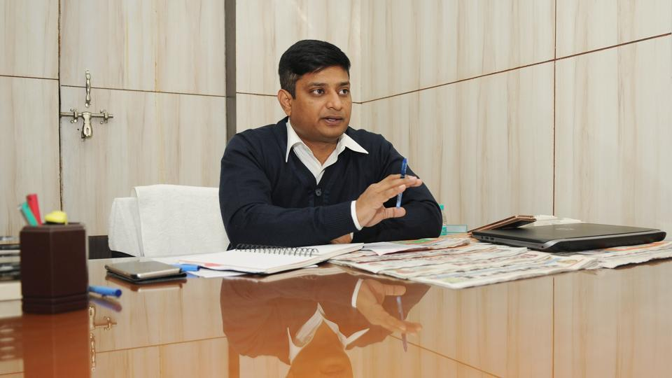 Senior superintendent of police of special task force, Amit Pathak, said that the investors should have studied the investment model before investing.