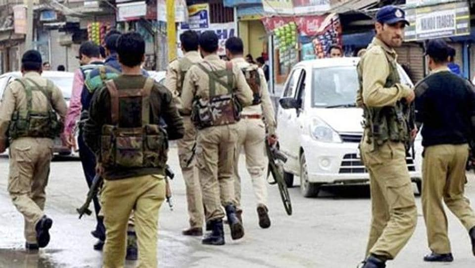 Sopore gunfight,Sopore militants killed,Jammu and Kashmir