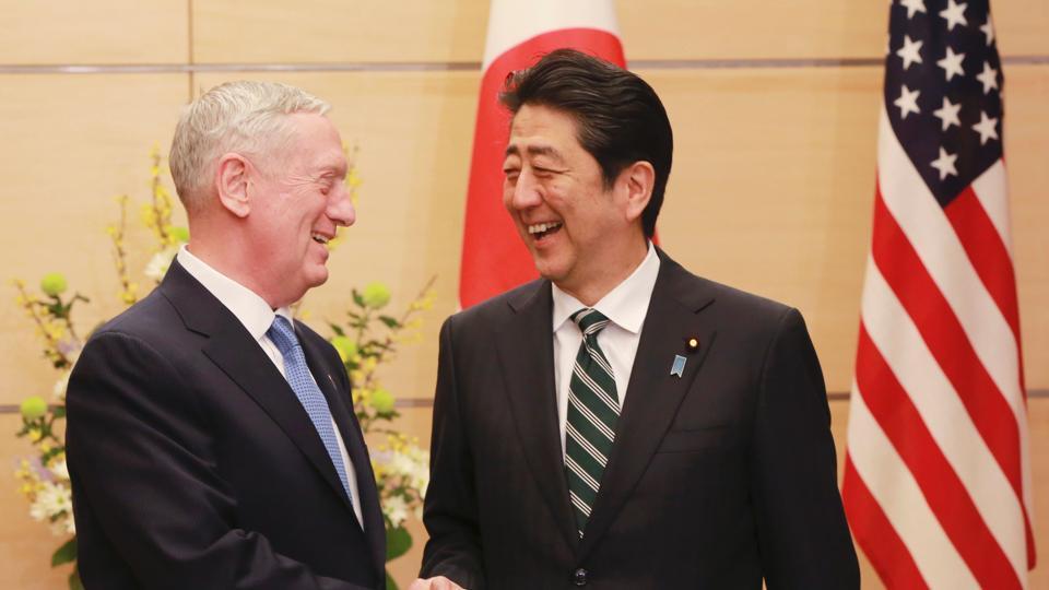 US-China ties