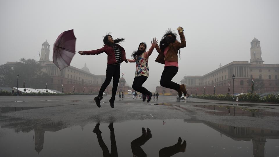 Rain,pollution,Air quality