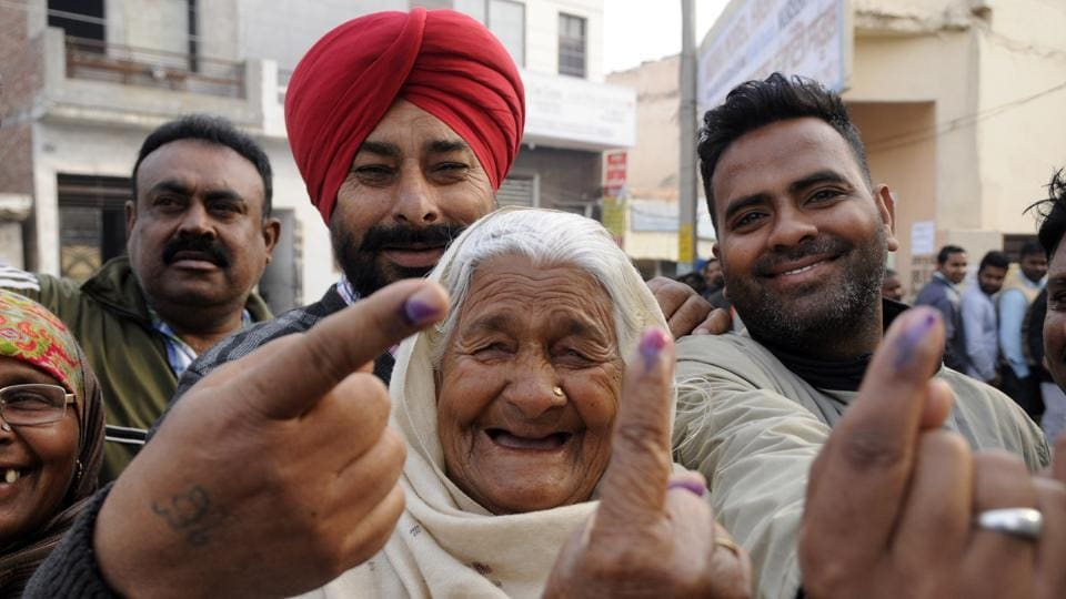 Punjab polls,Majha,Doaba