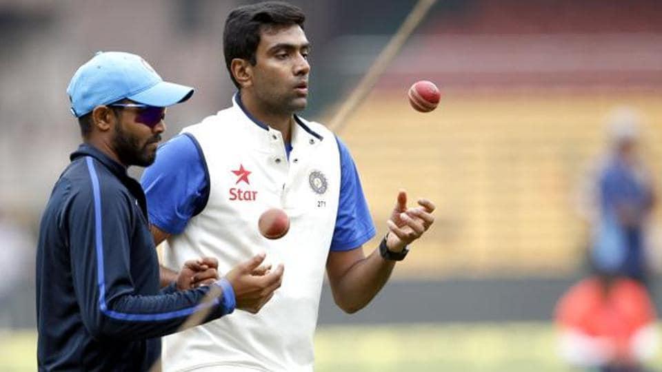 India vs Australia,Ravichandran Ashwin,Ravindra Jadeja
