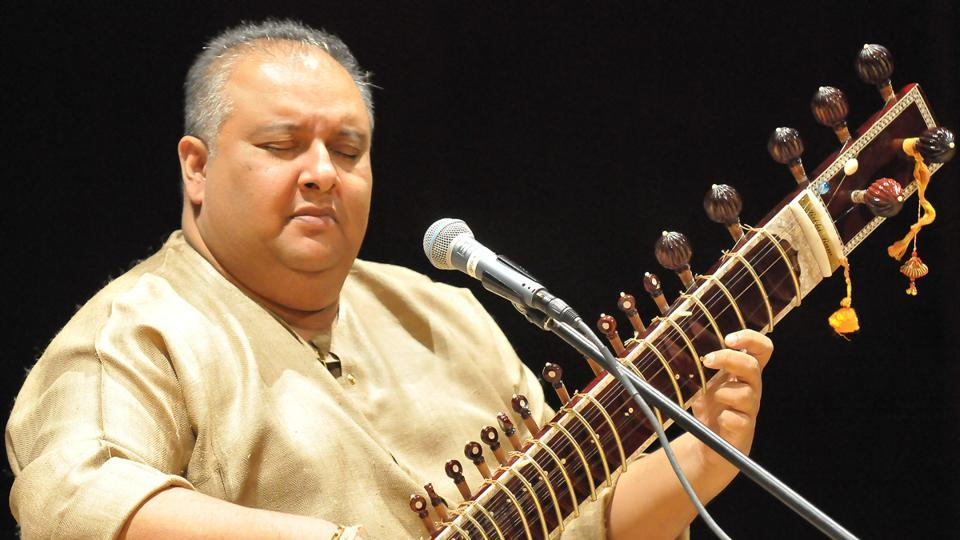Ustad Shujaat Khan,Sitar,Music Producers