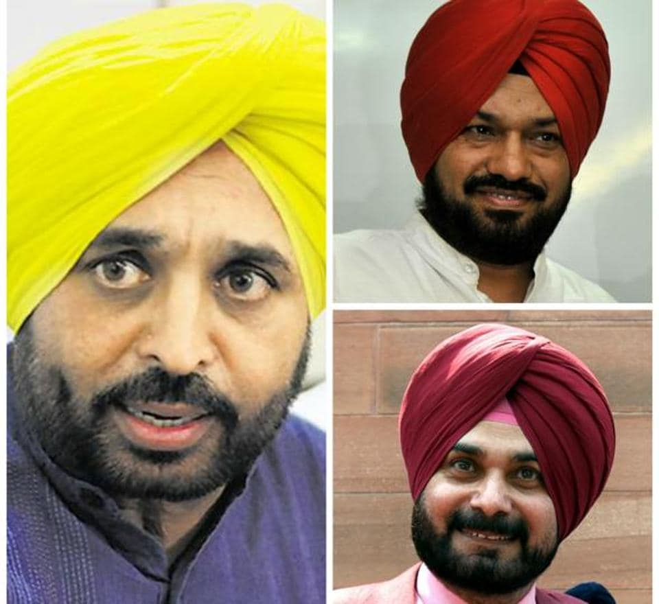 By the way, isn't it sad that to politics Punjab might lose grass-root satirists and comedians? Each one to their own, but it's not a great feeling when you know the idiom 'Politics is the last refuge of a comedian' has its origin in Punjab