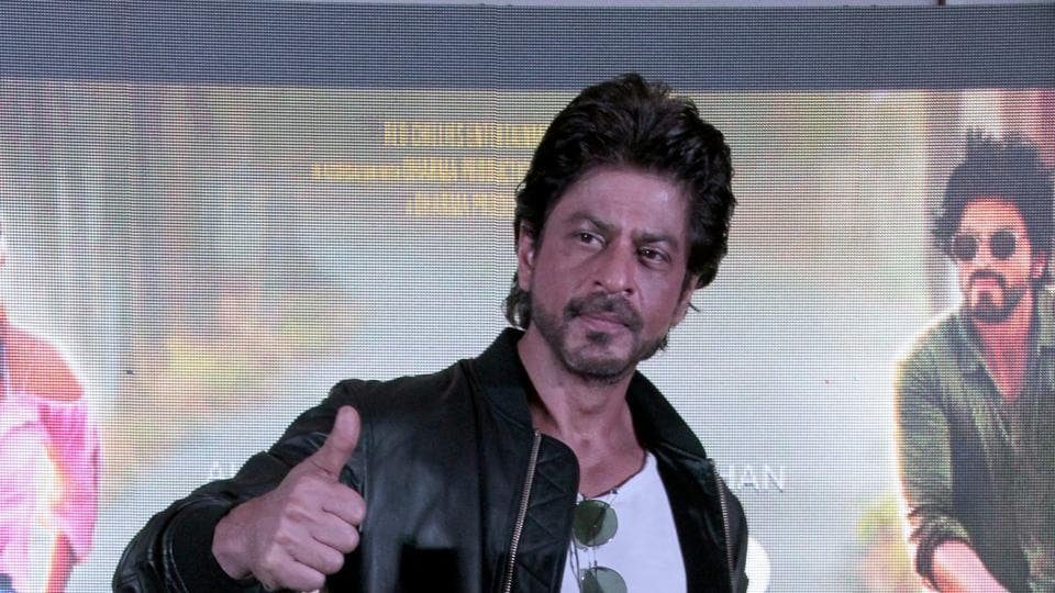 As per reports, the film is titled Bandhua but Shah Rukh said the team is yet to zero in on the title.