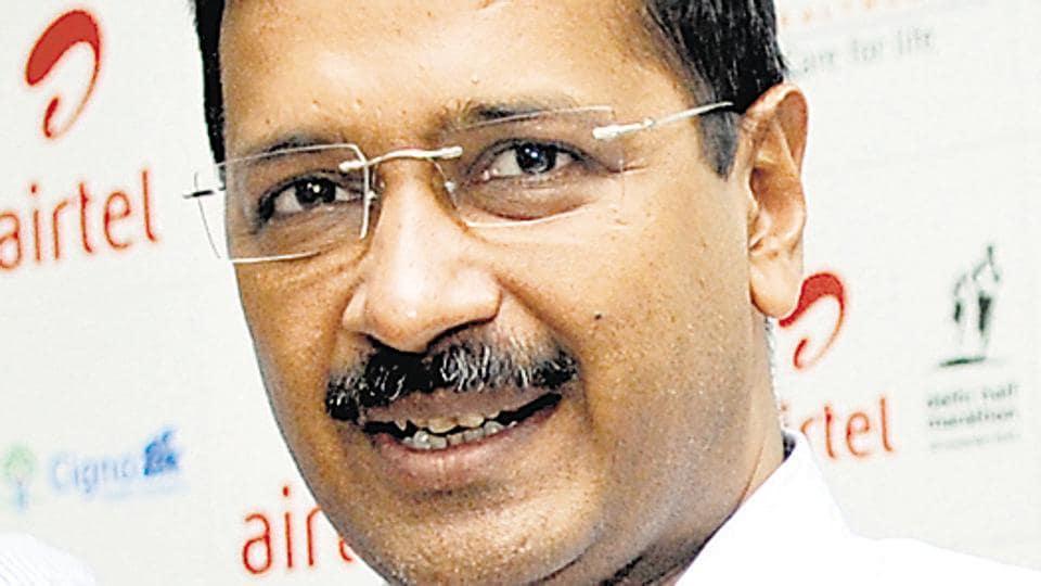 Arvind Kejriwal,Bengaluru,AAP
