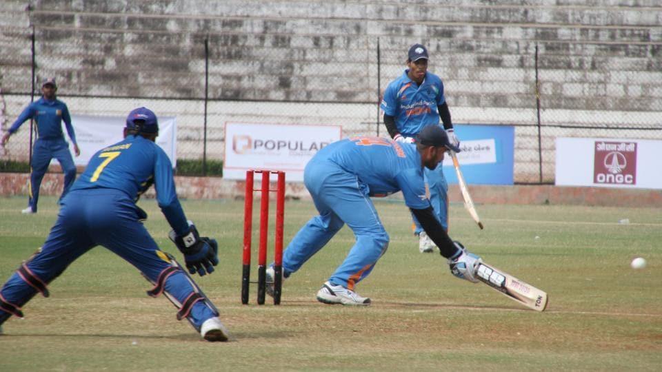 Blind cricket World T20,India Blind Cricket tEAM,Muhammed Farhan