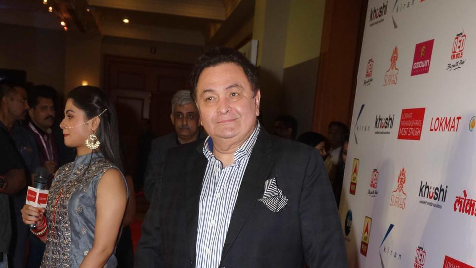 Bollywood actor Rishi Kapoor had last year posted on Twitter saying he had consumed beef, and questioned if that made him any less religious in response to protests over beef-eating.