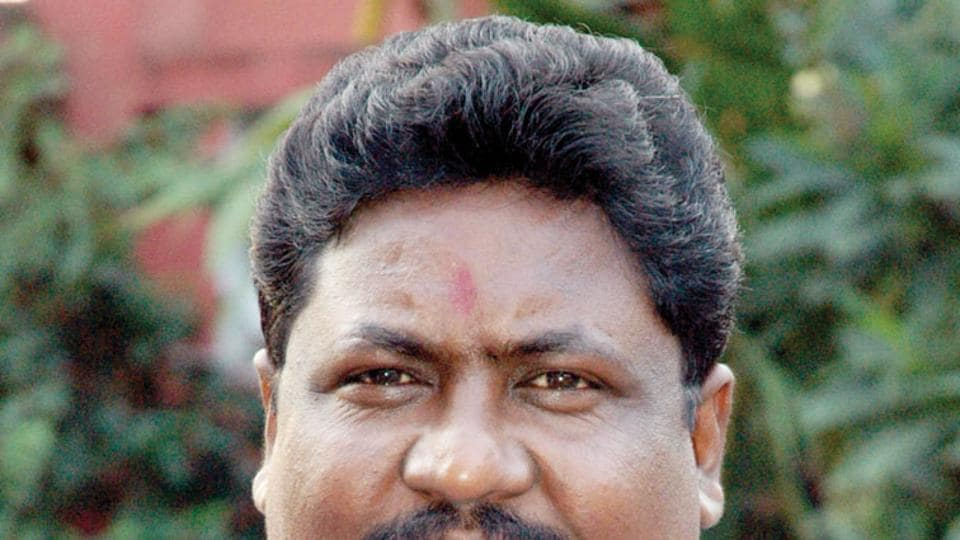 Former minister in Jharkhand Government -Dulal Bhuiyan