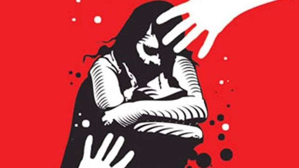 The woman called the police who took her to a hospital where rape was confirmed in medical examination.