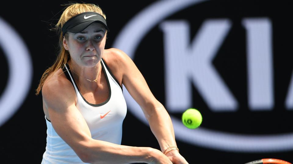 Elina Svitolina,Taiwan Open,Shuai Peng