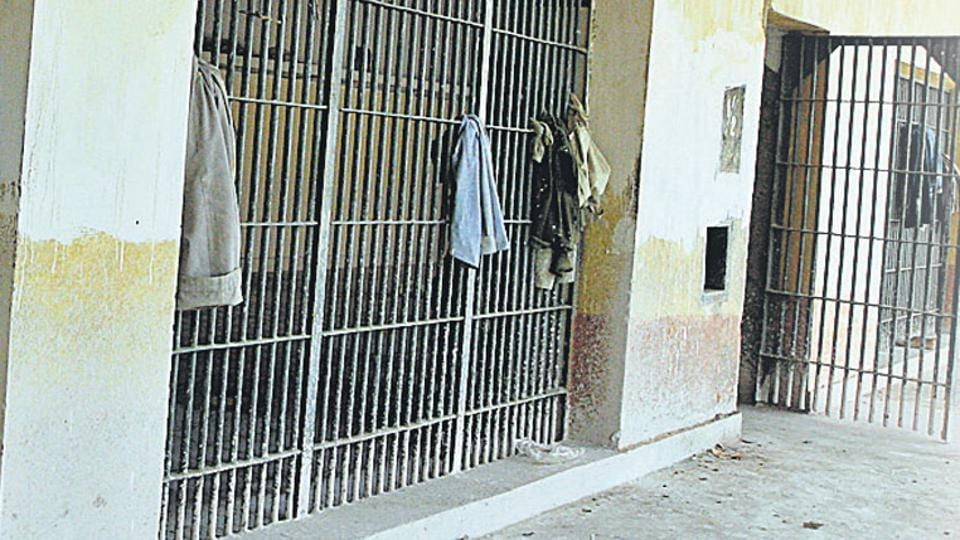 Chhattisgarh has five central jails, 12 district jails and 16 sub-jails where more than 18,000 inmates are lodged. Of them, around 10,000 are undertrials while 8,000 are convicts.