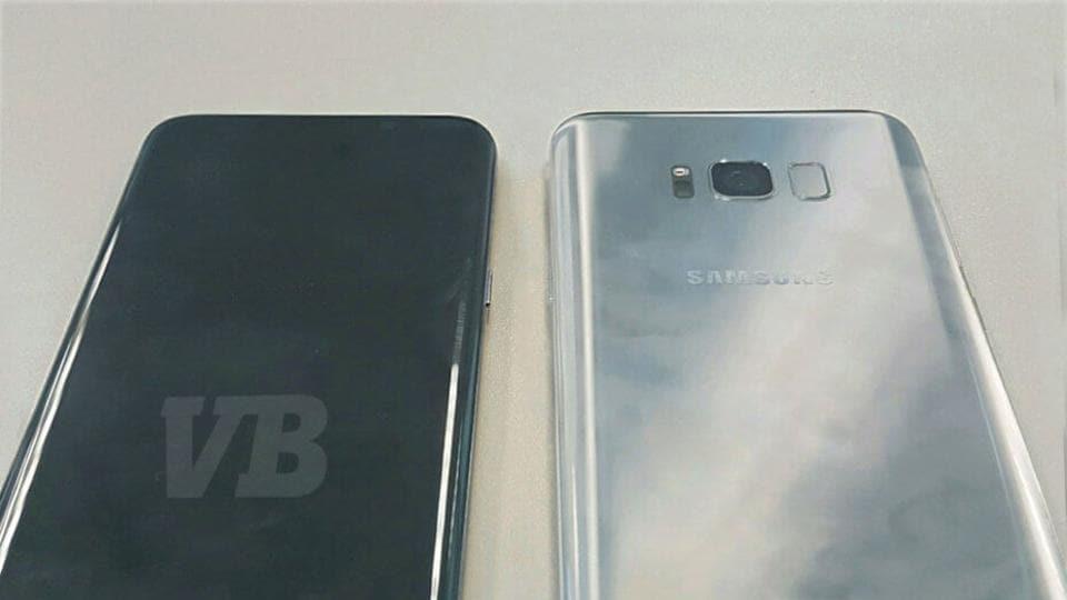 Samsung,Samsung Galaxy,Samsung Galaxy S8