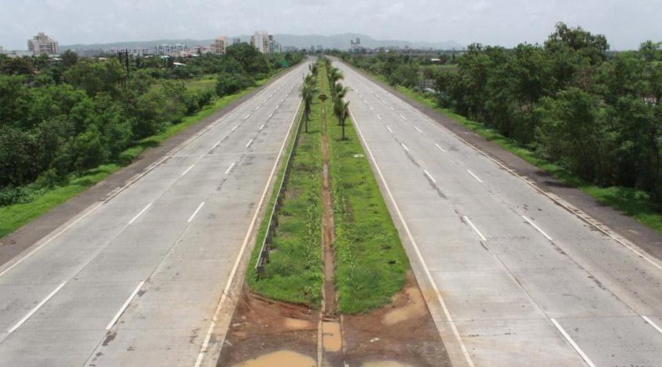 mumbai-nagpur eway