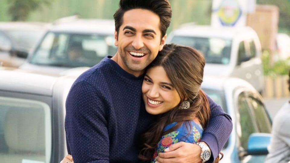 Actors Ayushmann Khurrana and Bhumi Pednekar will be seen in filmmaker Aanand L Rai's next, Shubh Mangal Saavdhan.