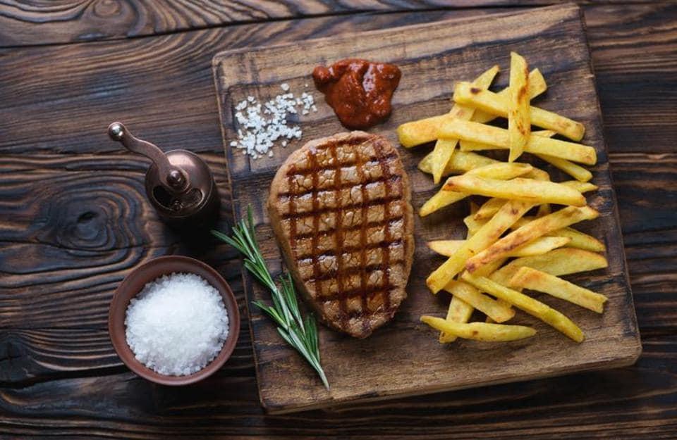 Salt Intake,Harmful Effects of Salt,Too Much Salt