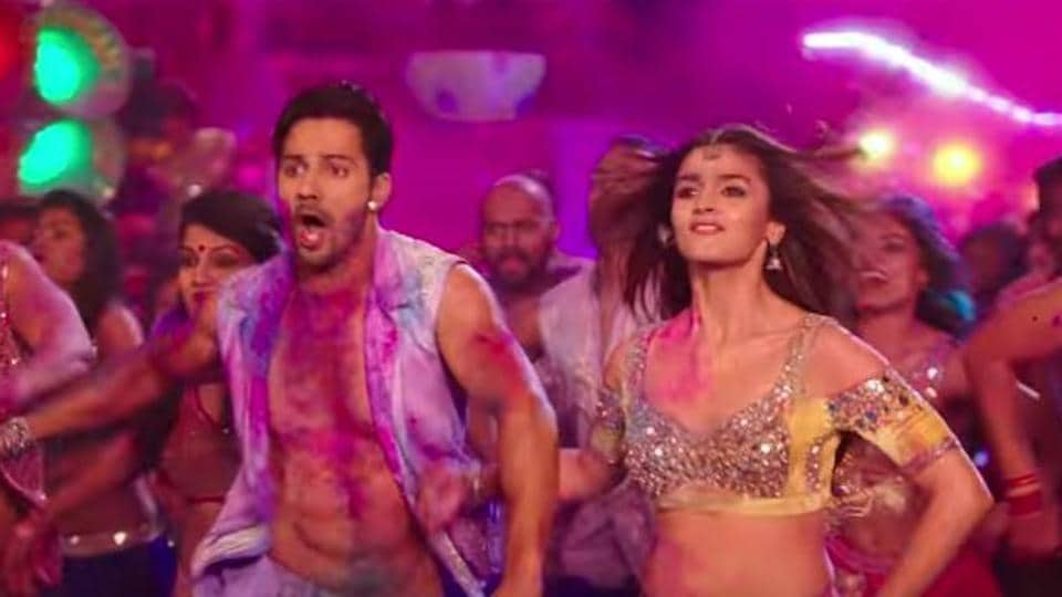 Badrinath Ki Dulhania's new festive title track is here, and it is hot. The film is a spinoff of its prequel Humpty Sharma Ki Dulhania, which released in 2014.