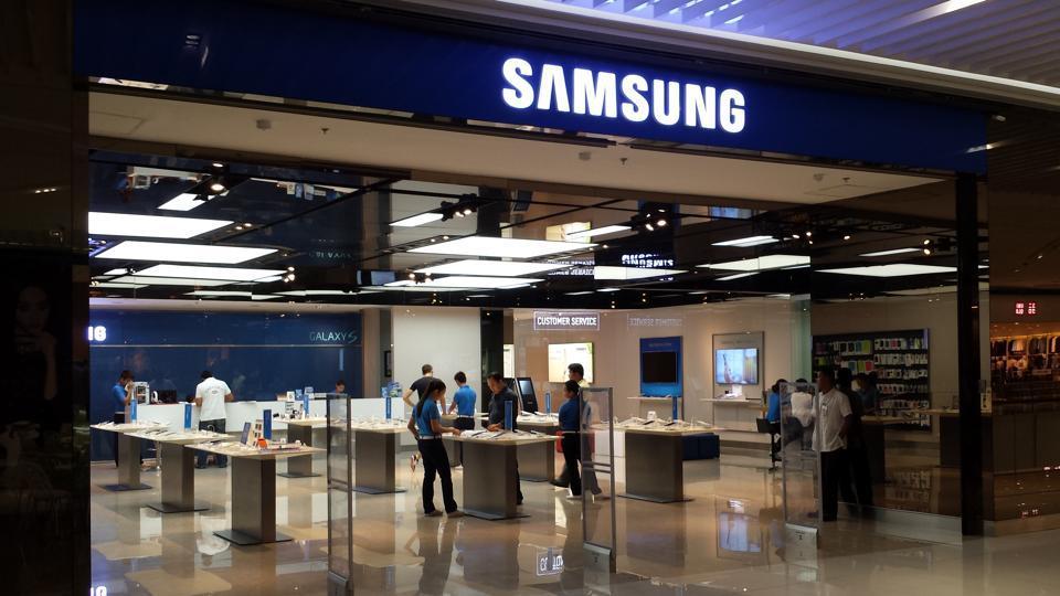 Samsung,Samsung Pay,India