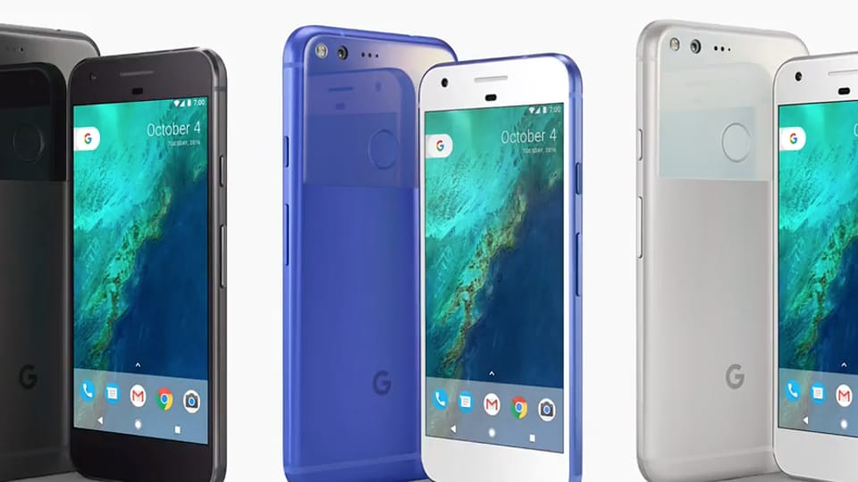 The latest flagship smartphones from Google's stable is now avaialble at a discount of up to Rs 29,000. The Pixel's 32GB variant, which is priced at Rs 57,000, is now available at a cashback discount of Rs 9,000 on Flipkart. The offer is valid on Citi Bank credit cards.
