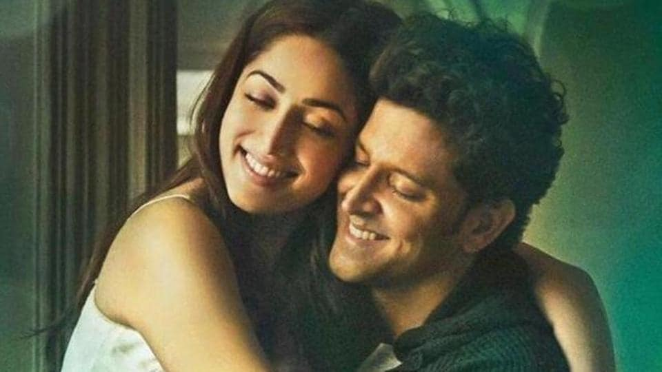 Hrithik's Kaabil fought with Shah Rukh's Raees at the box office and won.